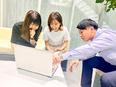 企画営業★未経験者歓迎!充実した育成カリキュラムあり ◎残業ほぼなし/平均年収720万円!2