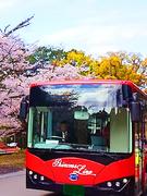 法人営業 ※電気バスや電気トラック、電動式フォークリフトを提案。1