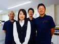 賃貸管理スタッフ ◎未経験者歓迎/勤務地は愛知県内3
