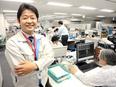 制御ソフトエンジニア ■東証一部上場のメーカー「日本発条」のグループ会社3
