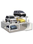 立体駐車場の機械設計 ■東証一部上場のメーカー「日本発条」のグループ会社1