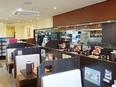 ココイチの店長候補(まずは既存店舗からお任せします)◎新店舗OPEN予定! ◎週休2日制3