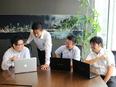 【ITエンジニア】技術×マネジメントを両立するリーダー・マネジャー候補募集!(Web面談歓迎)3