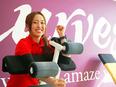 女性向けフィットネスのインストラクター(未経験歓迎)★一人ひとりが主役になり、チャレンジできる!2