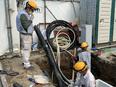 電気工事スタッフ ★未経験から国家資格を取得!3