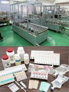 機械設計 ◎取引先は主要製薬会社!設立から47年の老舗メーカー1