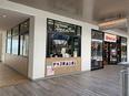 クレープカフェの店舗スタッフ ★2020年にオープン/メディア注目の人気店2