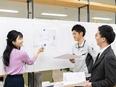 法人営業 (不動産会社にオープンハウスの建設を提案/東証一部上場企業グループ/年収1000万円超も)2