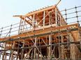 木造施工管理 ★東証一部上場企業のグループ|6~11日の長期休暇×年3回あり|資格取得支援あり3