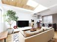 オープンハウスの木造施工管理(売上高5403億円の東証一部上場グループ/年収1000万以上も)2
