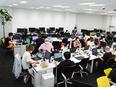 ゲームデバッグのプロジェクトリーダー★スマホ、コンシューマーなど様々なゲームを取り扱います!2