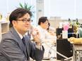 人事★連続黒字経営の安定企業/残業は月15時間ほどです★3