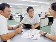 福祉用具のルート営業 ★業界実績25年の安定企業 ★積極的に拠点を展開中2