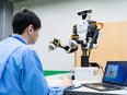 ロボットのメンテナンススタッフ ★働きながら国家資格を取得/希望勤務地配属/未経験OK!2