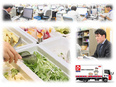 景気に左右されない食品配送ドライバー◎首都圏~東日本で20名急募!/年商180億円の食品業界大手3