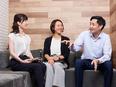 営業企画(社内システムの企画~導入)◆求められ続ける成長事業◆月給35万円~/年休128日以上3