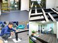 組み立て設置スタッフ(プレカット工法でウッドデッキやバルコニーを組み立てます)/残業月10時間以下!3
