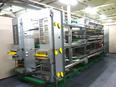 製造スタッフ ◎養鶏などで使われる畜産設備の製造|創業から60年以上の老舗企業2