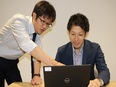 【人事労務】組織拡大フェーズ|月給40万以上スタート可能|WEB面接OK3