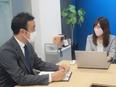 調査サービスの提案営業 ★新規ポジションにつき即戦力募集!3
