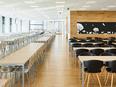 『楽天』本社で働く事務スタッフ♪美味しい&無料の食堂あり★のびのびグローバル社風!3