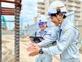 建築施工管理 ◆創業96年の安定企業◆転勤なし◆安心の再雇用制度あり◆資格取得支援制度あり2