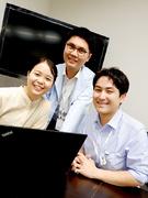 遺伝子解析サービスの営業 ◎年間休日129日|残業月平均8時間|在宅勤務導入実績あり!土日祝休み!1