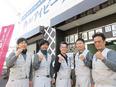 塗装職人◆未経験歓迎◆ゆくゆくは経営幹部候補へ!3