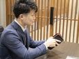 法人営業│新規事業スターティングメンバー募集!◎月給30万円~/インセンあり/5日以上の連休取得可!3