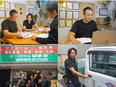 未経験から月給27万円の反響型リフォーム営業/グループで20店舗展開の安定基盤/独立支援制度あり2