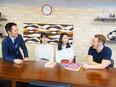 英語専門スクールのスクールマネージャー(幹部社員を目指せます)◎東証一部上場/原則残業ナシ/手当充実3