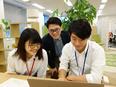ITエンジニア ☆業界最高水準の還元率80%!転職者の大多数が年収アップを果たしています。3