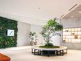 営業企画 ◎空間設計からグリーンプロデュースまで、アイデアを形にしませんか?◎賞与年2回2