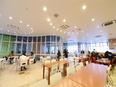 プログラムマネージャー◎九州大学の教育・研究施設で学生向けプログラムの企画・実施/土日祝休み3