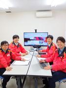 食品や日用品の物流管理スタッフ(未経験歓迎/物流センター長候補)◎東証一部上場・SBSグループ1