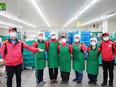 食品や日用品の物流管理スタッフ(未経験歓迎/物流センター長候補)◎東証一部上場・SBSグループ2