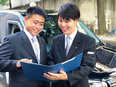 ドライバー(観光案内ドライバー候補)★安心安全な旅を提供|業界1位|平均月収35万円~45万円!3