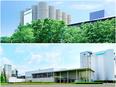 設備管理スタッフ ◎安定した事業基盤を持つサントリーグループのものづくり現場の生産スタッフ募集2