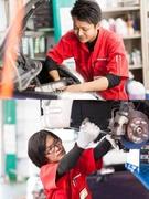 自動車整備士 ◎残業月20時間以内|賞与年2回|資格取得支援制度|インセンティブ・資格手当あり!1