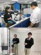 """管理営業スタッフ│""""快適なオフィス""""を作るサービスの運営担当 ※本社勤務1"""