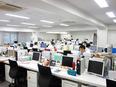 ITエンジニア(グループ内企業の案件のみ手がけます)◆残業20時間以内・賞与実績4.5ヶ月2