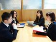 総合職(事務、採用スタッフ、広報、営業 等)未経験歓迎|残業月平均9.2H未満|昇給・賞与年2回3