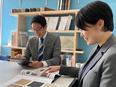 建築設計(100%自社物件のみを手がけます) ★転勤なし/設計監理も担当!2
