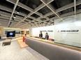 プロジェクト管理サポート│入社研修はマナーから★2年目平均月収30万~★3年連続従業員満足度No.12
