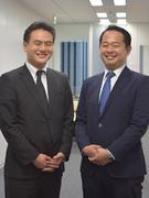 社内SE(システム開発担当)◎システムから、日本を支える大手デベロッパーを支える1