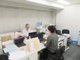 障害年金の受給支援スタッフ(必要書類の作成・年金事務所への申請代行)3