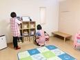 【保育士】◎令和2年4月に新たな保育園を開設! ◎年間休日129日/残業ほぼナシ/毎年昇給あり2