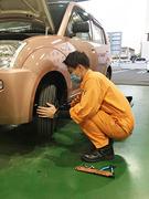 和歌山ではたらく 自動車の整備スタッフ ★残業ほぼなし。18時過ぎには退社できます。1