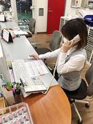 和歌山ではたらく 受付事務 ★残業ほぼなし。18時過ぎには退社できます。1
