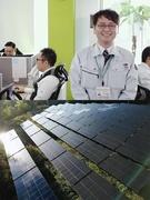 太陽光発電設備や蓄電池を扱う営業 ★北海道内で業界トップクラス/月収50万円以上可能!1